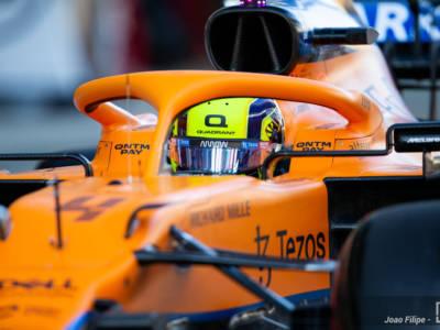 Griglia di partenza F1, GP Russia 2021: 2° Sainz, pole di Norris! Leclerc e Verstappen in ultima fila