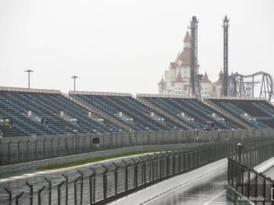 DIRETTA F1, GP Russia 2021 LIVE: Norris in pole, Sainz in prima fila! 3° Russell, errore Hamilton!