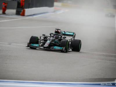 Ordine d'arrivo F1, GP Russia 2021: Hamilton vince, Verstappen 2° in rimonta. Sainz 3° con la Ferrari