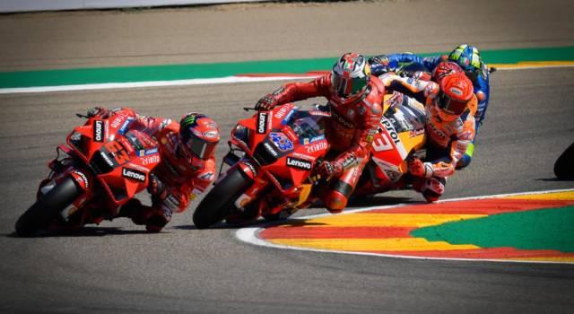 MotoGP, orari qualifiche 18 settembre: programma GP San Marino 2021, tv streaming, guida DAZN, Sky e TV8