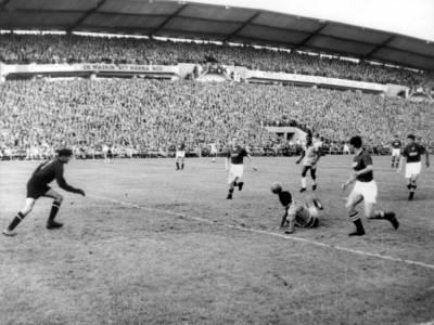 L'eredità dello sport olimpico sovietico trent'anni dopo