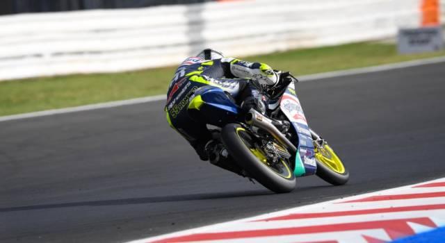 LIVE Moto3, GP Misano 2021 in DIRETTA: Foggia svetta su Antonelli e Migno. Festa italiana a Misano!