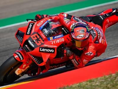 MotoGP, GP San Marino 2021: orario d'inizio e come vedere in tv le prove libere