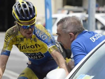 Ciclismo: l'ex pro Chris Anker Sørensen muore investito da un furgoncino, era in Belgio come commentatore per i Mondiali