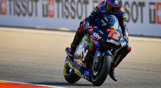 LIVE Moto2, GP Misano 2021 in DIRETTA: Raul Fernandez vince davanti a Gardner! Terzo Canet, quinto Bezzecchi!