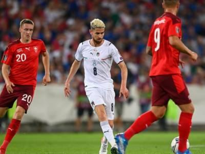LIVE Svizzera-Italia 0-0, Qualificazioni Mondiali in DIRETTA: azzurri poco cattivi, Jorginho fallisce un rigore