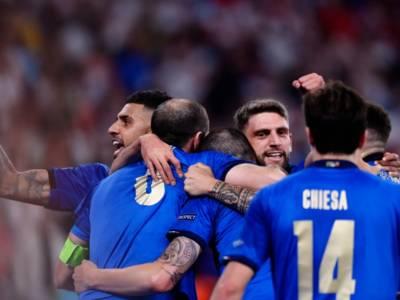Svizzera-Italia, quando la prossima partita: orario, tv, programma, streaming
