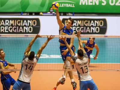 Volley, Mondiali Under 21: chi affronterà l'Italia in semifinale? Prossimo avversario, data, programma, orario