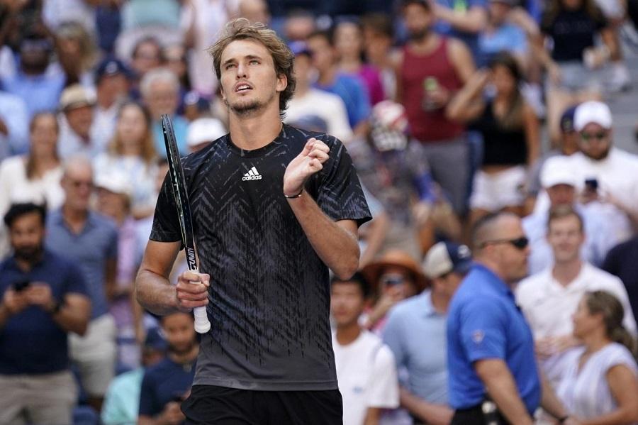 """Alexander Zverev: """"Voglio vincere la vera Coppa Davis, non quella inventata da una persona estranea al tennis"""""""