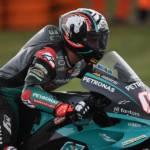 MotoGP, Andrea Dovizioso correrà dal 2022 con l'Rnf MotoGP Racing. Darryn Binder sarà il compagno di squadra