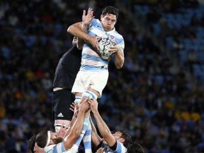 Rugby, Championship 2021: giocatori e membri dello staff dell'Argentina esclusi per violazione regole Covid