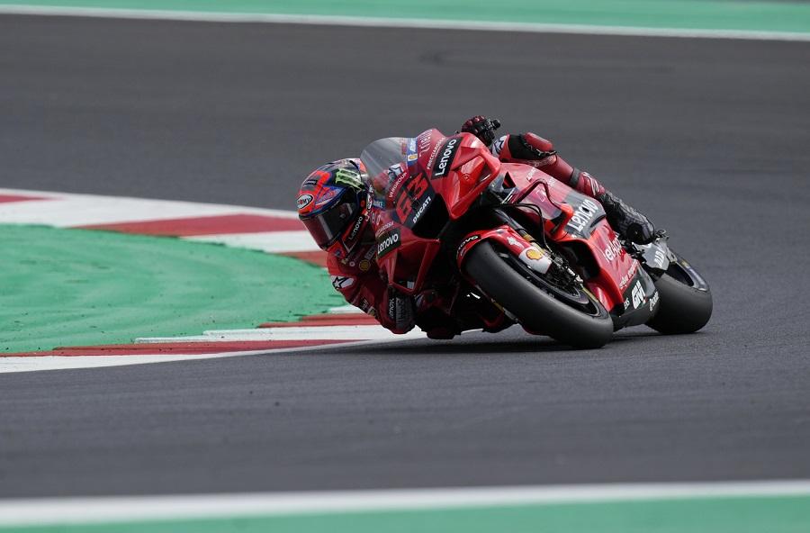 DIRETTA MotoGP