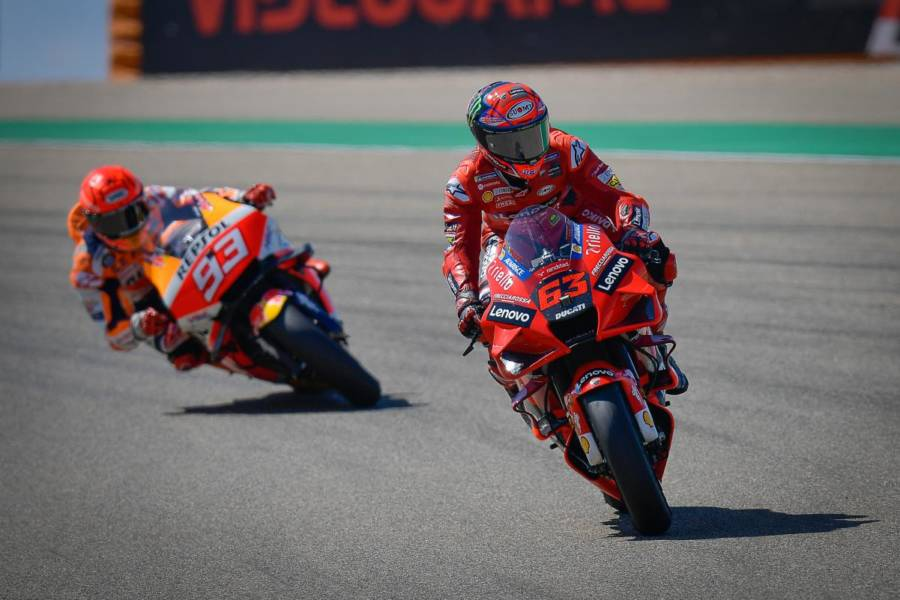 MotoGP oggi