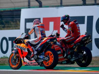 Programma MotoGP, orari e tv GP San Marino 2021: palinsesto Sky, DAZN, TV8 17-19 settembre