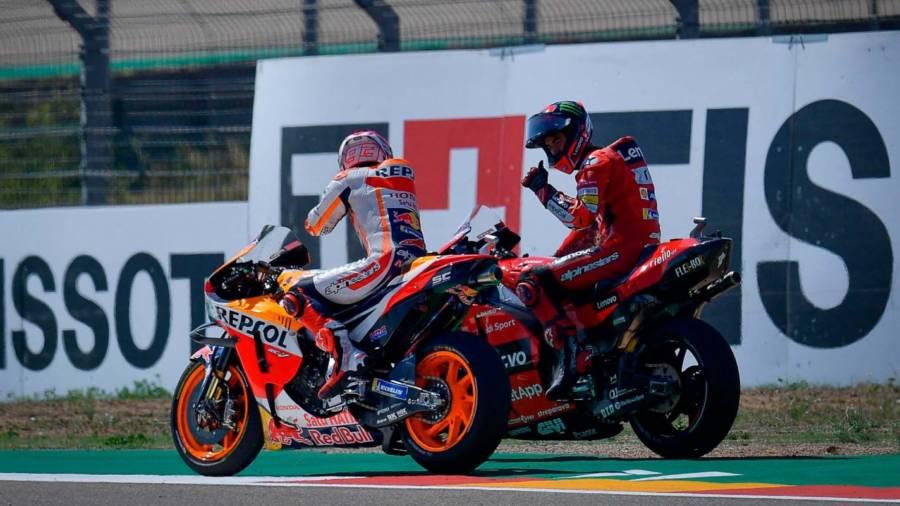 Programma MotoGP