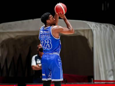 Dinamo Sassari-Pesaro oggi, Serie A basket: orario, tv, programma, streaming