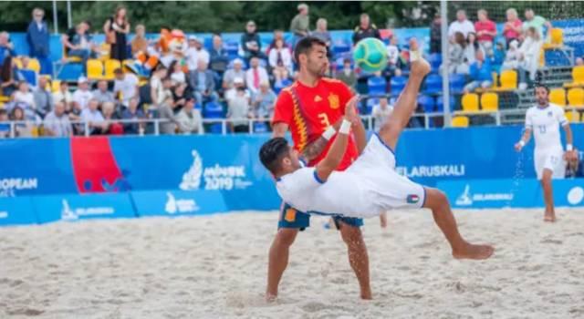 LIVE Italia-Portogallo 3-6, Europei beach soccer in DIRETTA: Ramacciotti e compagni cedono a Leo Martins e soci. Lusitani in finale, azzurri per il bronzo