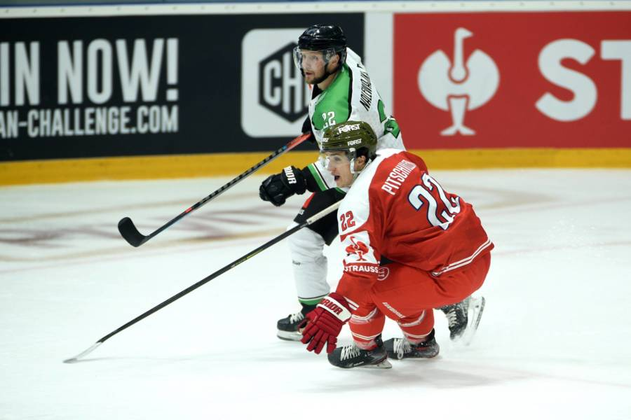 Hockey ghiaccio, ICE League 2021-2022: Bolzano supera Znojmo, Val Pusteria cade a Graz