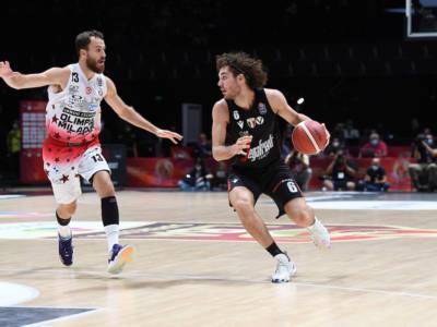 Basket, A1 2021-2022: le favorite. Sarà ancora una duello Virtus Bologna-Olimpia Milano