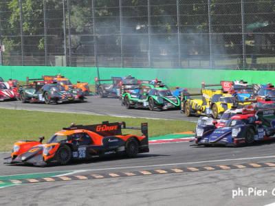 ELMS, si torna in pista per la 4 Ore di Spa-Francorchamps dopo Monza