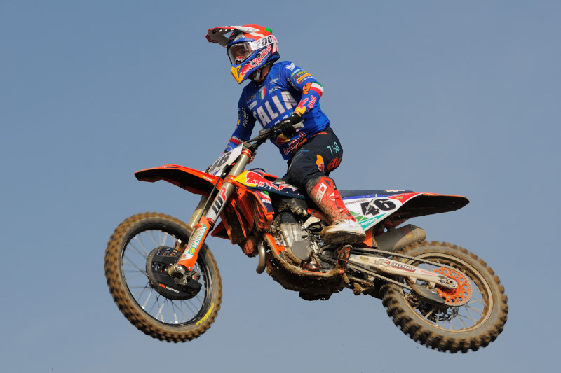 LIVE Motocross