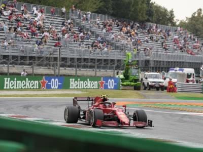 """DIRETTA F1, GP Monza 2021 LIVE: griglia di partenza. Verstappen in pole, vince Bottas. Leclerc: """"Massimizzata la macchina"""""""