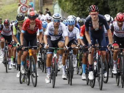 LIVE Memorial Pantani 2021 in DIRETTA: primo successo per Sonny Colbrelli con la maglia di campione d'Europa