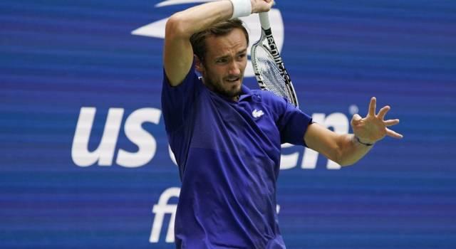Tennis, Ranking ATP (13 settembre): Novak Djokovic sempre al comando, Berrettini n.7 e Sinner n.14