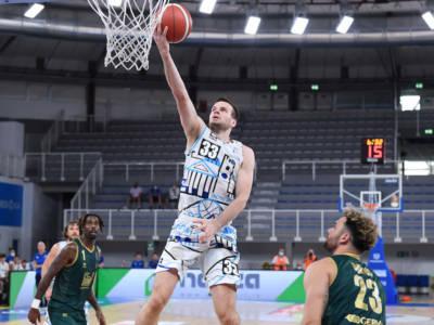 Basket, Supercoppa Italiana: Treviso espugna Brescia e fa bis, Reggio Emilia abbatte la Fortitudo al secondo ko