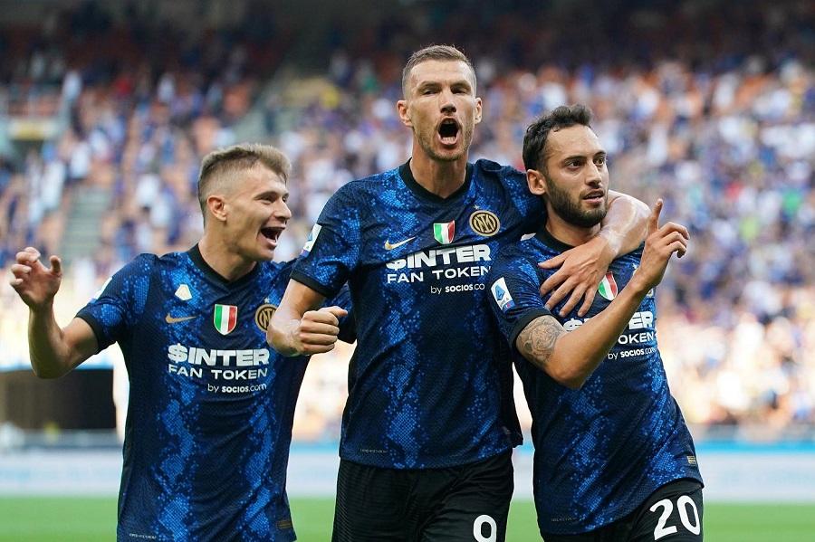 LIVE Inter Sheriff 1 0, Champions League in DIRETTA: a San Siro la sblocca Edin Dzeko!