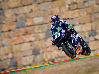 """MotoGP, Enea Bastianini: """"Peccato, potevo puntare alla top5, domani se parto bene…"""""""