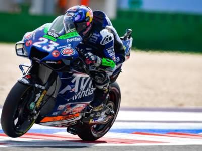 MotoGP, GP Americhe 2021: orari prove libere, programma, tv, streaming 1 ottobre