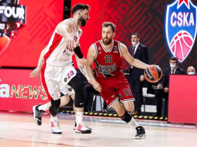 LIVE Olimpia Milano-CSKA Mosca 84-74, Eurolega basket in DIRETTA: Capolavoro Olimpia, prima vittoria pesantissima al Forum!