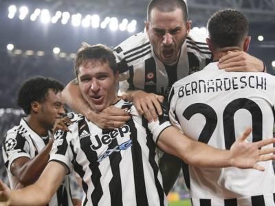 Calcio, Juventus-Chelsea 1-0: Federico Chiesa stende i Blues in Champions League