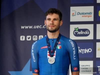 Ciclismo su pista, Filippo Ganna era superiore ad Ashton Lambie: il confronto dei parziali. Rimpianto per la qualificazione