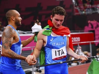 """Atletica, Filippo Tortu: """"Mi sento un atleta nuovo dopo Tokyo, Jacobs? Credevo che la mia stima si fosse vista"""""""