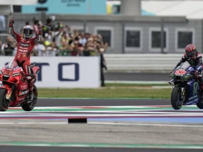"""MotoGp, Francesco Bagnaia: """"Per il Mondiale mancano quattro gare, è difficile ma non impossibile"""""""