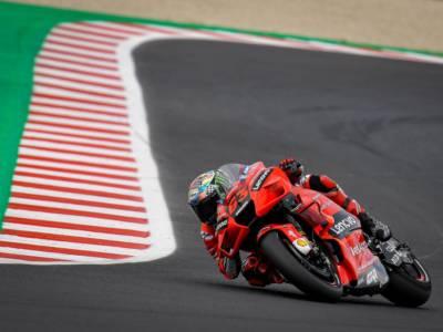 MotoGP su TV8, GP Emilia Romagna 2021: orari, programma in chiaro, diretta e differita qualifiche