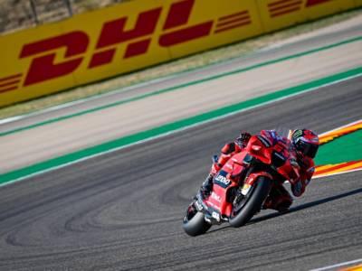 """MotoGP, Francesco Bagnaia: """"Non avevo mai lottato coì tanto. Non sarà semplice confermarsi"""""""