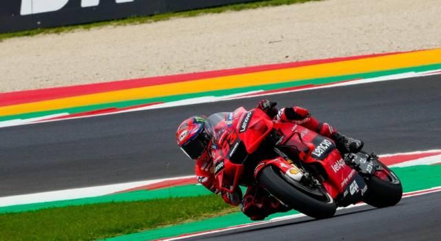 MotoGP, GP San Marino 2021. L'armata Ducati saprà fare quadrato attorno a Bagnaia contro Quartararo?