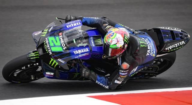 LIVE MotoGP, Test Misano 2021 in DIRETTA: bene Bagnaia, Marini e Rossi. Brillante Pol Espargarò con la nuova Honda