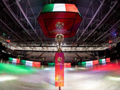 Basket, al via la fase a gironi della Supercoppa Italiana 2021-2022. Chi riuscirà a raggiungere la Final Eight?