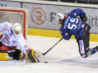 Hockey ghiaccio, Alps League 2021-2022: Gherdeina supera Vienna e torna al successo