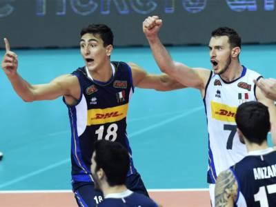 Volley, questa Italia ha un futuro. Giovani già pronti e rebus opposto. Ivan Zaytsev tornerà utile