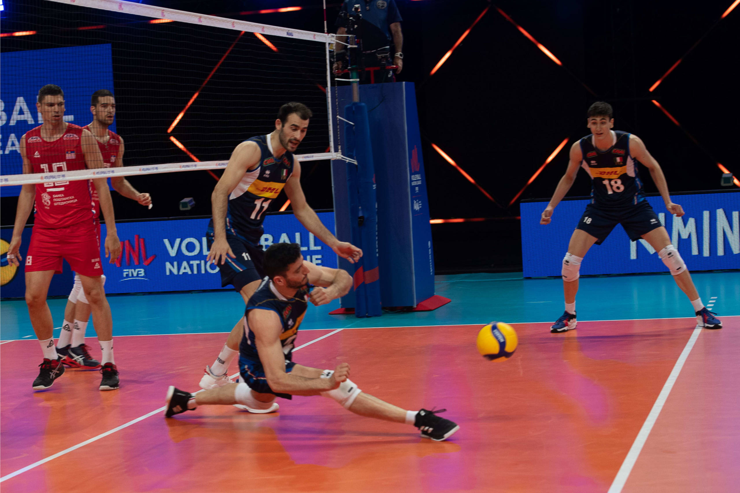 Volley Europei