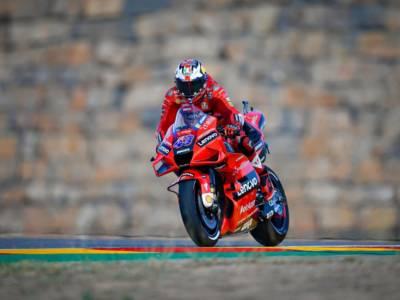 MotoGP, risultati e classifica FP3 GP Americhe: Miller davanti a tutti, Quartararo meglio di Bagnaia, Valentino Rossi 15°