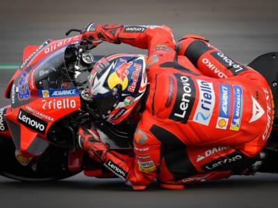 VIDEO MotoGP, GP Emilia Romagna: gli highlights delle prove libere