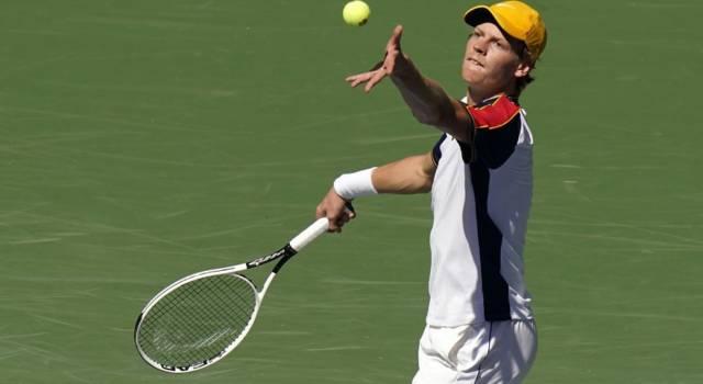ATP Finals 2021, Berrettini quasi sicuro, Sinner in lotta. Proiezioni e avversari degli azzurri