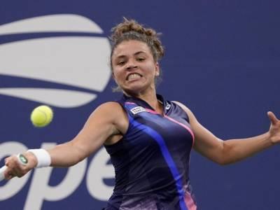 WTA Portorose 2021, risultati 16 settembre: avanzano Cirstea e Paolini, Juvan bloccata dalla pioggia