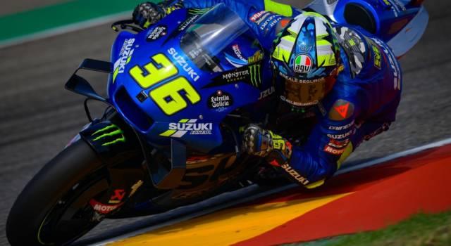 """MotoGP, Joan Mir: """"Mi aspettavo qualcosa di meglio, la stagione non è finita. Spingerò di più a Misano"""""""